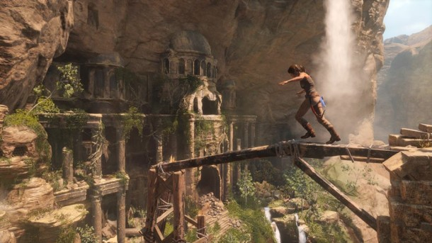 Rise of the Tomb Raider – Impressions / Hands on