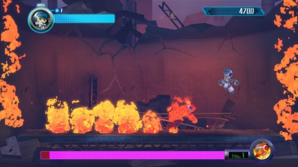 Mighty No. 9 - A Mighty Disaster