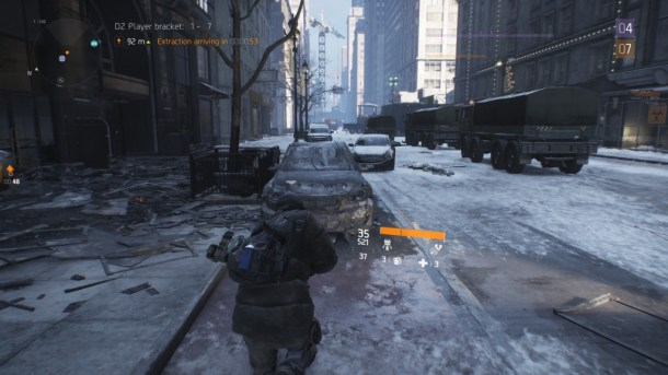 Tom Clancy's The Division Beta2016-1-31-12-54-57