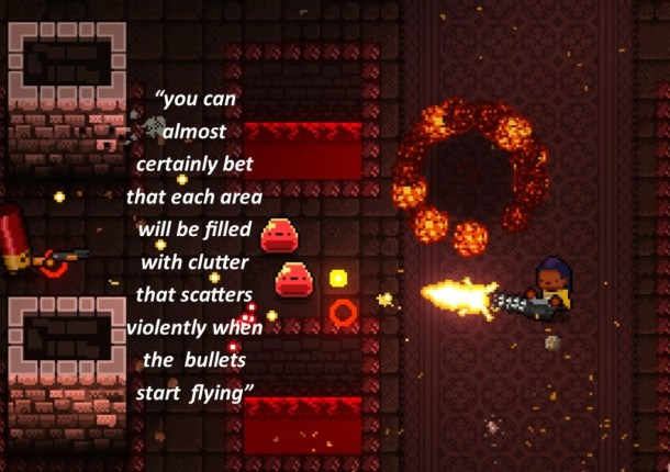 Enter the Gungeon - Review