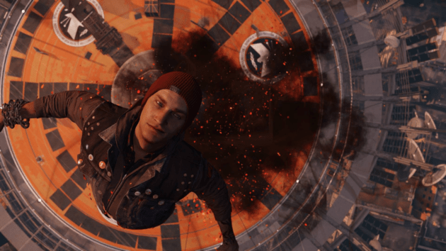 In Case You Missed It - Infamous: Second Son