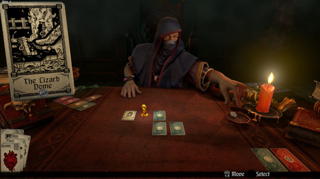 In Case You Missed It - Hand of Fate