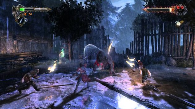 In Case You Missed It - Castlevania: Lords of Shadow