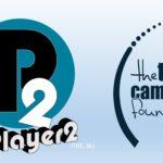 The 2018 Player 2 Charity Marathon