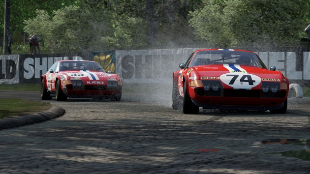 Project Cars 2 - Hands On Preview