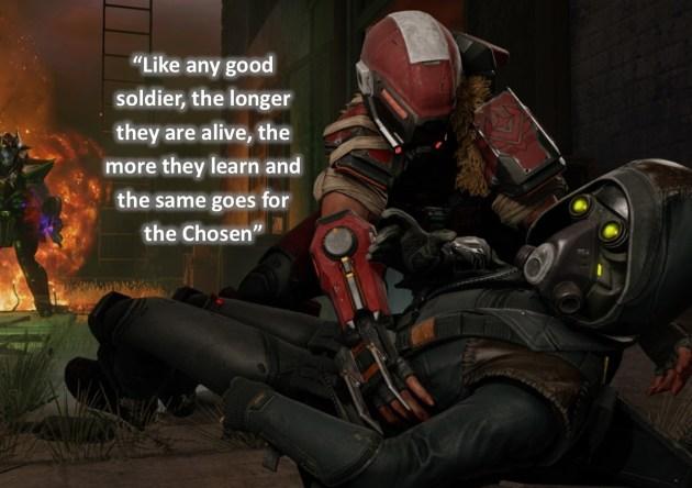 Xcom 2: War of the Chosen - Review