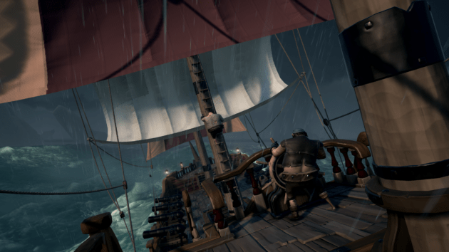 Sea of Thieves - Hands-on at PAX Australia