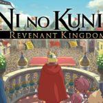 Ni No Kuni II Delayed... Again