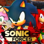Player 2 Plays - Sonic Forces