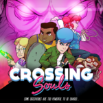 Relive Saturday Morning Cartoons with Crossing Souls
