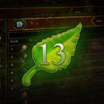 Season 13 Hits Diablo III