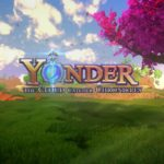 Yonder Wanders Onto Nintendo Switch