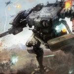 Player 2 Plays - Mechwarrior Online: Part 7