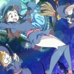 Little Witch Academia: Chambers of Time - Review