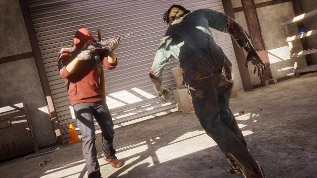 State of Decay 2 - Review