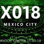 The Insider #78 - X018 Revealed
