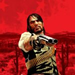 Late Game Review - Red Dead Redemption