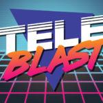 PAX AUS Indie Showcase 2018 - TeleBlast
