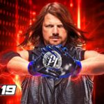 WWE 2K19 - Grappling with the Same Old Problems