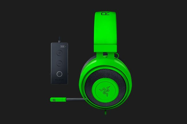Razer Kraken Tournament Edition - The Headset I Never Knew I Needed