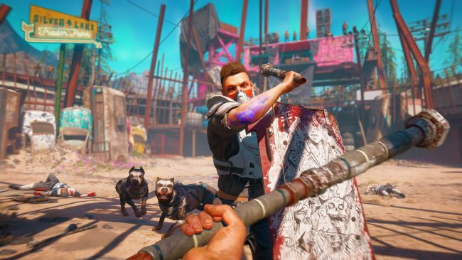 Far Cry New Dawn - It's Just That