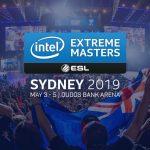More Teams Revealed For IEM Sydney 2019