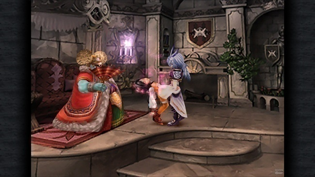 Final Fantasy IX Screenshot 3