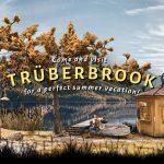 Willkommen zu Truberbrook - Truberbrook Review