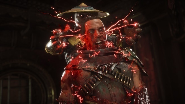 Mortal Kombat 11 - Blood and Guts for Two