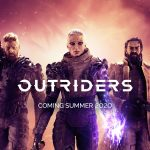 People Can Fly Announce Outriders