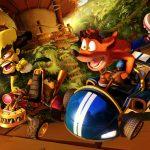 Crash Team Racing Drives into the Endgame