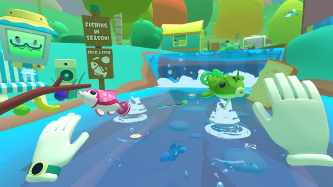 Vacation Simulator Review - Bigger, But Without the Feeling