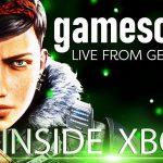 Inside Xbox - Gamescom Edition