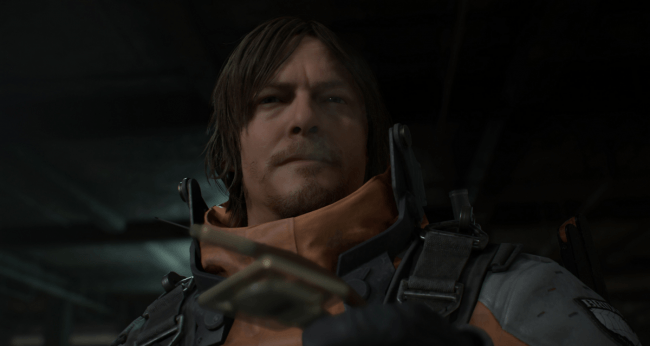 Death Stranding Review: The Director's Cut