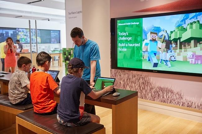 Microsoft to Run Autistic Inclusion Days