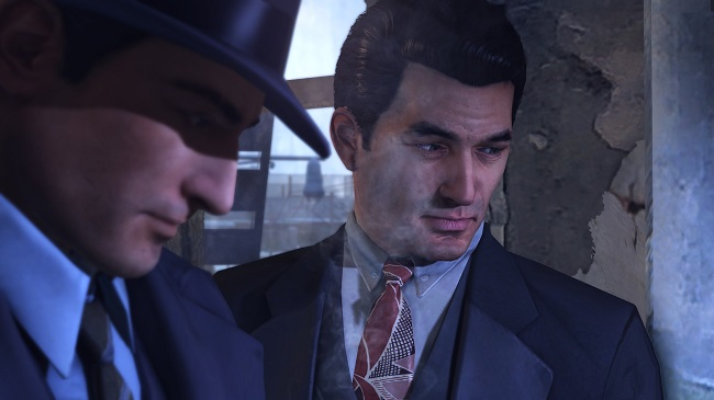 Mafia II: Definitive Edition - Triumphant Storytelling Returns