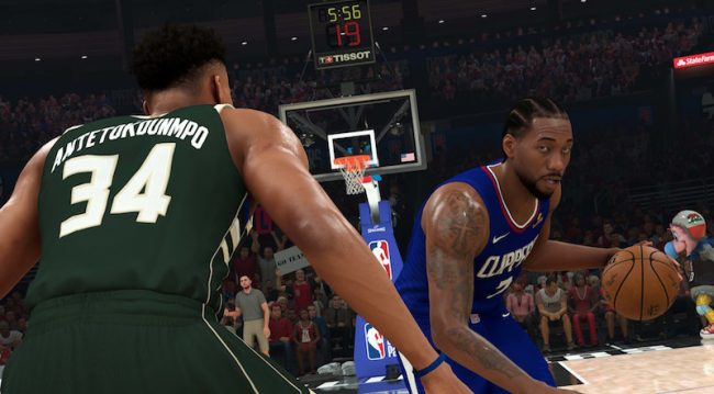 NBA 2K21 - When The Cost of Greatness Gets Too Great