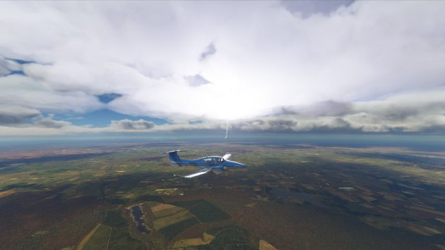 Around the World in Microsoft Flight Simulator - Part Two