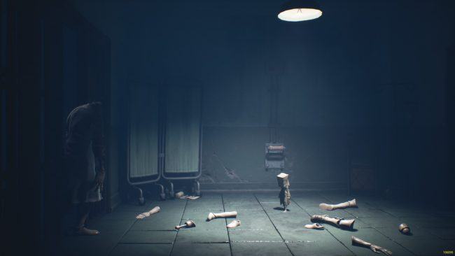 Little Nightmares - Hands-on Preview