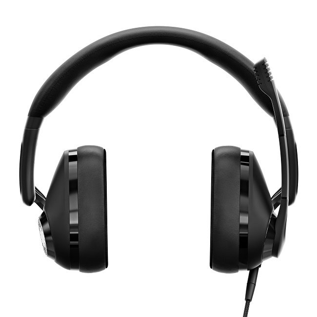 EPOS H3 Wired Gaming Headset - The Affordable All-Rounder