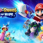 Mario + Rabbids Successor Leaks