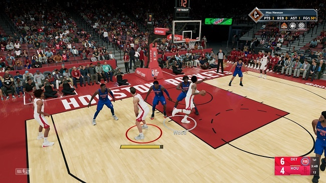 NBA 2K22 - I'm Not Mad I'm Just Disappointed