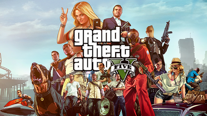 Xbox 360 Users Report Graphics Bugs After Installing Second GTA 5 Disc