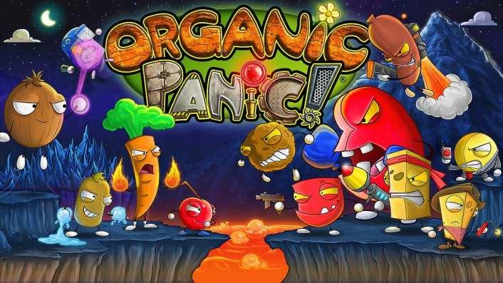 Review: Organic Panic (PS4)