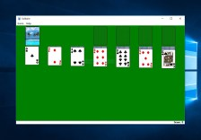 classic solitaire windows xp