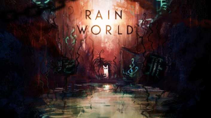 Review: Rain World - PS4
