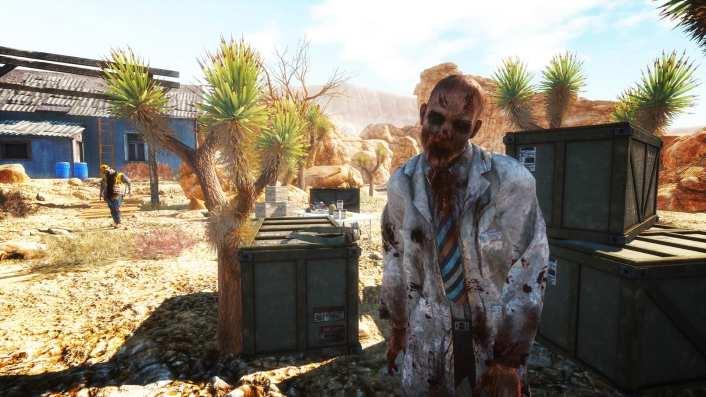 Review: Arizona Sunshine - PS4/PSVR