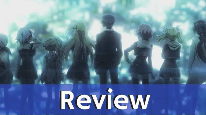 Review: Chaos;Child - PS4