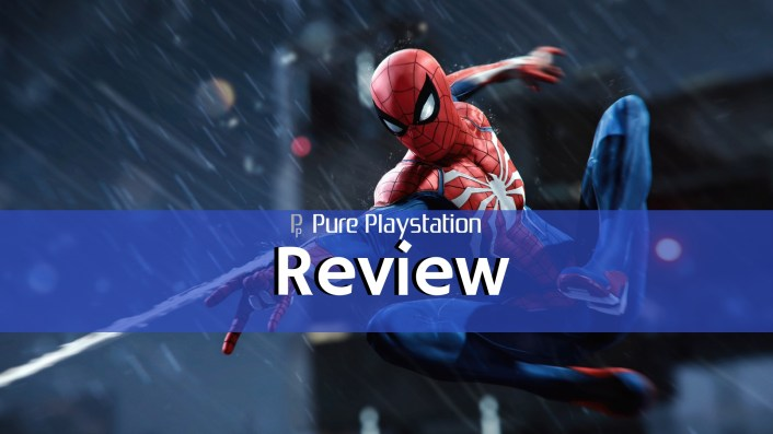 Review: Marvel's Spider-Man - PS4