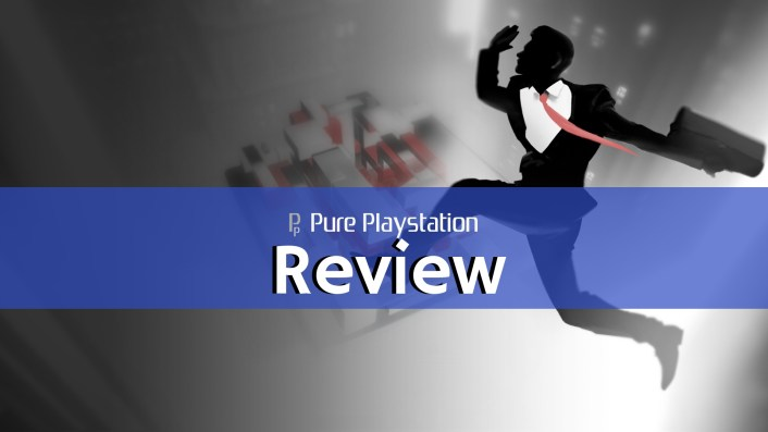 Review: Salary Man Escape - PS4/PSVR